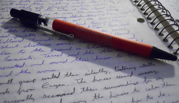 Why Really Useful Content Marketing Begins with Writing Practice